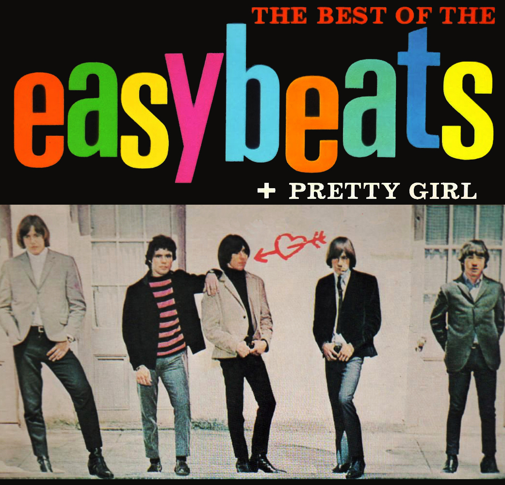 "The-Substitutes-play-""The-Best-Of-The-Easybeats-+-Pretty-Girl"""