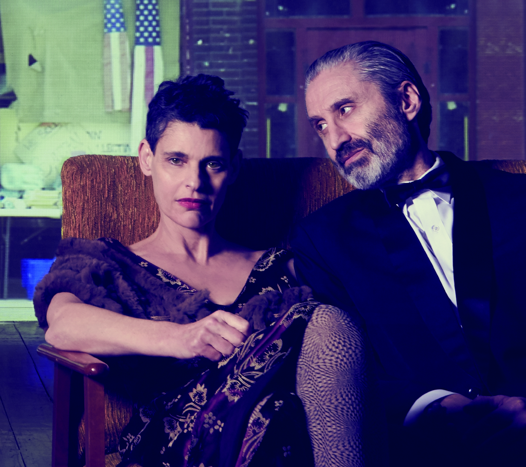 Deborah-Conway,-Willy-Zygier-&-The-Beggars