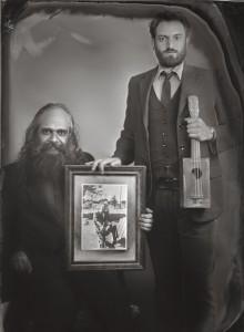 Daniel Kahn & Psoy Korolenko3