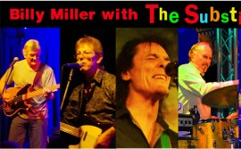 The-Substitutes-&-Billy-Miller-present-