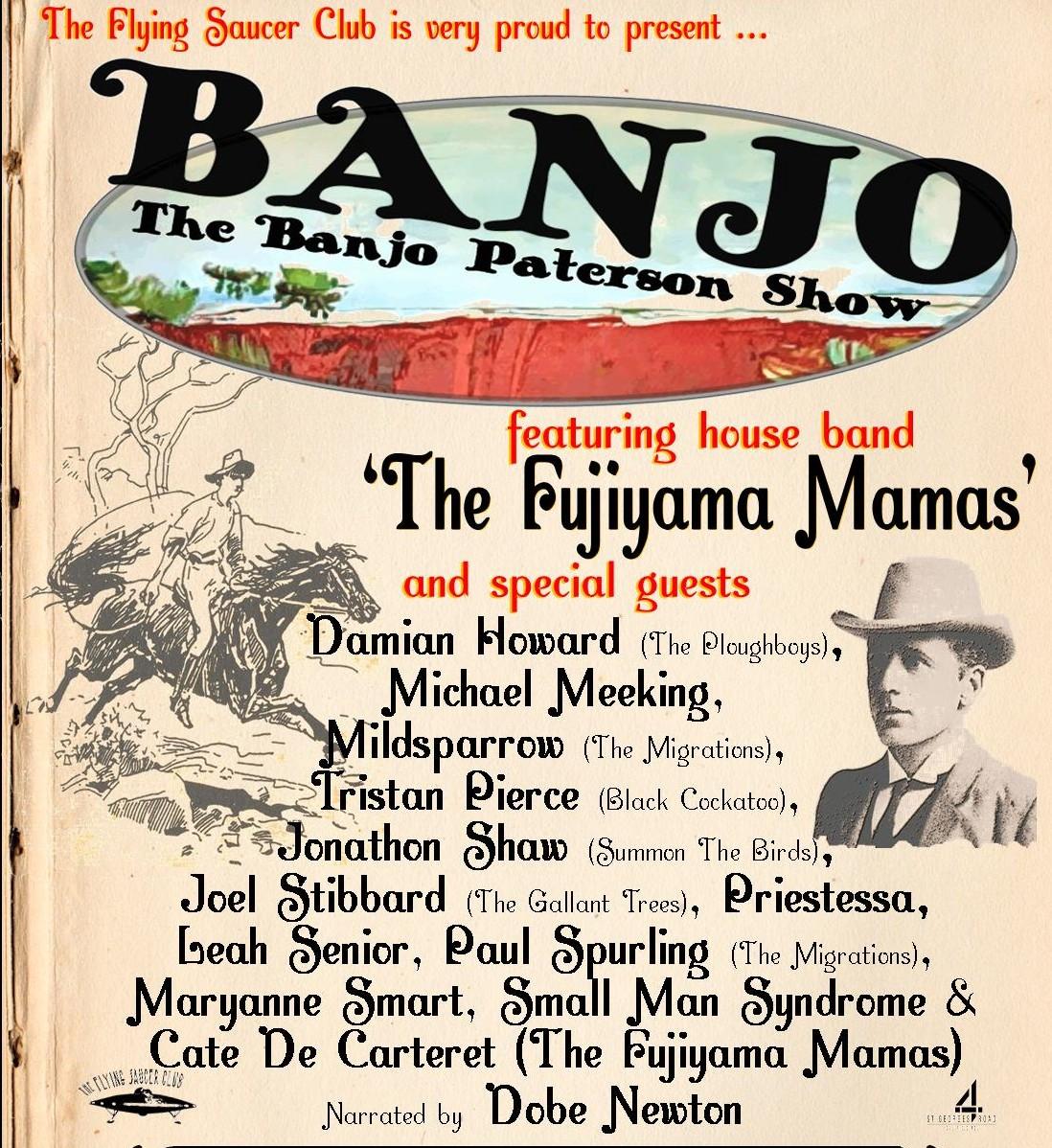The-Banjo-Paterson-Show