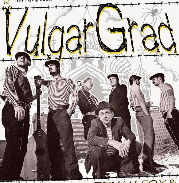 VULGARGRAD