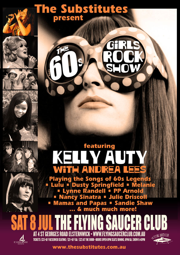 The-Substitutes-present-The-'60s-Girls-Rock-Show