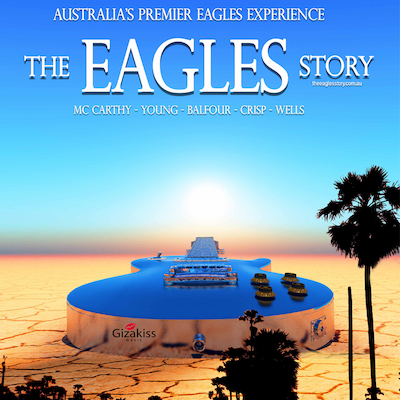 The-Eagles-Story