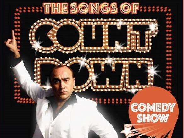 The-Songs-of-Countdown--feat.-George-Kapiniaris-&-Tottie-Goldsmith
