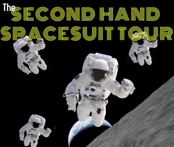 Michael-Oliphant-&-The-Second-Hand-Spacesuit-Tour